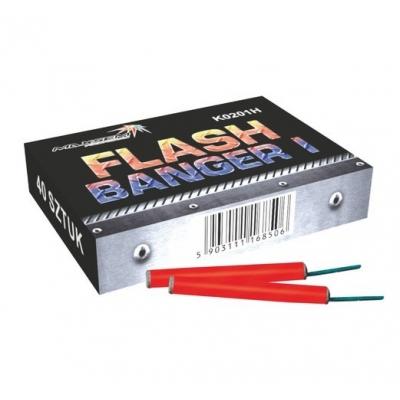 "Петарди ""Корсар 1"" (Flash Banger 1 - К0201H) 40 шт./уп."