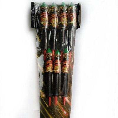 """Ракети """"Метеор"""" Р7 (7 шт. в упаковці)"""